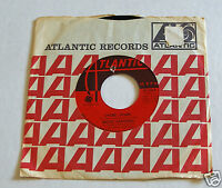 Magic Lanterns 1968 Atlantic 45rpm Shame, Shame b/w Baby, I Gotta Go Now