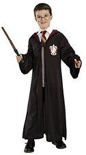 Disfraz de carnaval Harry Potter Niño kit manto gafas Bastón Rubie's