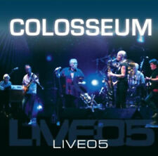 Colosseum : Live '05 CD (2010) ***NEW***