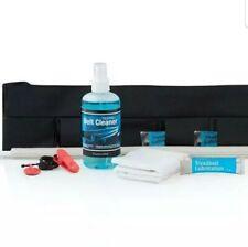 Treadmill Maintenance Accessory Kit with Storage Case