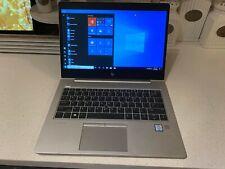 New listing Hp EliteBook 830 G5 Intel Core i5 - 256Gb Ssd 16Gb