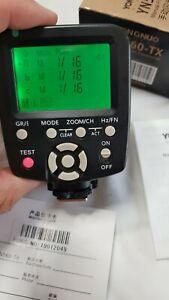 Yongnuo Digital YN560-TX Manual Flash Controller For CANON Cameras