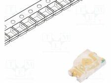 LED SMD 0603 1,6x0,8x0,7mm 2,8÷3,5V 70÷200mcd 140° blau  20mA RF-BNB190TS-CF LED