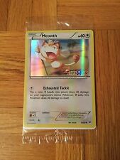 Meowth Foil TCG Toys R Us Exclusive Pokemon 20th Anniversary Promo Cards