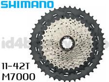 Shimano SLX M7000 11 Speed  MTB/XC (11/42T) Cassette
