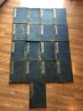 Koyo Gunkan 1659 17 Volumes Extremely Rare Kosaka Masanobu Takeda Shingen