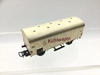Marklin HO/AC DB Kuhlwagen 327 154