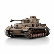 1/16 RC Panzerkampfwagen IV Ausf. G IR Div. LAH Kharkov1943 Torro Pro-Edition