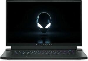 Dell Alienware X17 R1 17.3 Zoll  i9-11980HK 2.4GHz 32GB RAM 1TB SSD - Wie neu
