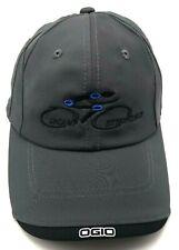 OLSCAMP ORTHOPEDICS (ID) lightweight gray adjustable cap / hat