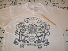 Extra Small- RVCA / Torn Collar T- Shirt