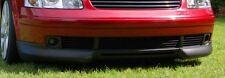 VW Passat B5 3B 96-00 Front Bumper spoiler flaps elerons addon lip splitters rs
