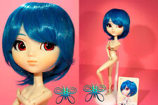 Free Shipping! Nude Rei Ayanami Pullip Neon Genesis No Outfits Dented Box