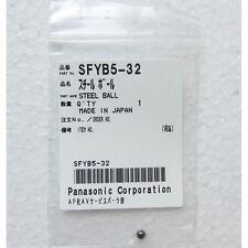 TECHNICS POWER CUSCINETTO A SFERA SL 1200 1210 MK2 M3D MK5 m5g  GLD  -  SFYB5-32