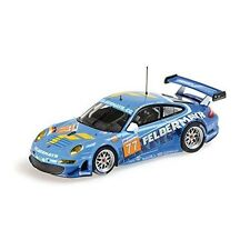 LeMans Porsche Limited Edition Diecast Racing Cars
