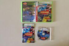PopCap Arcade Vol. 1 (Microsoft Xbox 360, 2007)-Very Good Condition!