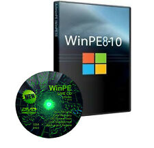 For COMPAQ Windows WinPE 2019 Rescue Repair Backup for Laptop & Desktop