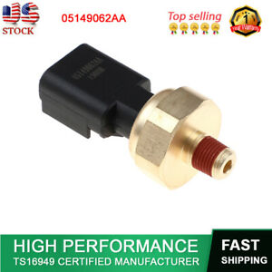 05149062AA Fits Dodge Ram Jeep Chrysler Engine Oil Pressure Switch Sender Sensor