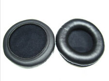 Replacement Earpads Cushions 1 Pair for Audio-Technica ATH-ES55 Headphones New