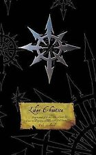 Liber Chaotica by R. Williams, M. Stauffer (Hardback, 2009) NEW no dustcover