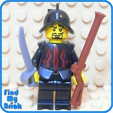 PM122 Lego Pirates Imperial Custom Soldier Minifig -NEW