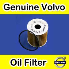 GENUINE VOLVO S40 V40 S60 S80 S70 V70 C70 XC90 OIL FILTER