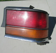 Dodge Spirit 1989-92 Right Tail Light Assembly