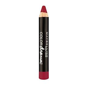 MAYBELLINE Color Drama Intense Velvet Lip Crayon - 520 LIGHT IT UP - SEALED