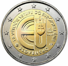 Pièces euro Année 2014 10 Euro