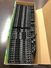 Phoenix Contact - DIN Rail Terminal Blocks ST 4-FSI/C 3036372 - Pack 50
