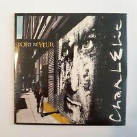 CHARLELIE COUTURE - ALBUM PROMO RARE - FORT REVEUR ♦ CD NEUF ♦