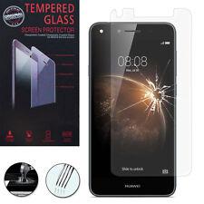 Schutzglas für Huawei Y6 Elite 4G Echtglas Display Schutzfolie