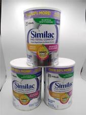 Similac Pro Total Comfort Infant Formula 36 oz 3 Pack
