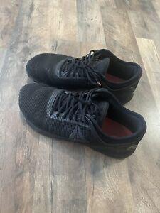 Reebok CrossFit Men's Shoes Reebok Nano 8.0 Flexweave Black CN2967 Size 12