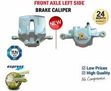 NEW FRONT AXLE LEFT BRAKE CALIPER for KIA CEED CEE'D SW 1.6CRDi 128 2010-2012