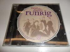 CD  Runrig - Beat the Drum
