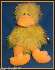Ty Punkies Splash the Duck, Retired Collectible Ty Series, 2002 Release, Mint