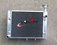 Aluminum Radiator for 2006-2013 CAN-AM/CANAM OUTLANDER 500/650/800 07 08 11 12