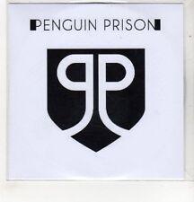 (GH495) Penguin Prison, Penguin Prison - DJ CD