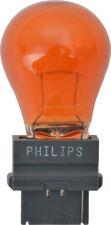 Turn Signal Light Bulb-LongerLife - Twin Blister Pack Rear,Front Philips