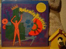 BOHEMIAN VENDETTA LP/1968 US Acid Punk/Garage Psych/Faine Jade/Acid Archives