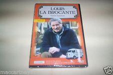 DVD LOUIS LA BROCANTE SERIE TV NO 7 ET 2 EPISODES
