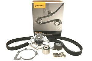 NEW Continental Timing Belt Kit w/ Water Pump CK319LK1 Volvo S80 XC90 2.9L 03-05