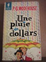 P.G. Wodehouse: une pluie de dollars/ Marabout Collection N°242