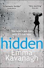 Hidden-Emma Kavanagh, 9780099588535