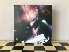 Neil Young UNPLUGGED (Feb 7, 1993) CD+DVD Gatefold Mini-LP NTSC New