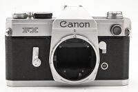Canon FX Body Gehäuse Spiegelreflexkamera SLR Kamera Camera