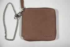92f239e638 Nuovo Guess pelle Portafogli Portmonnaie Portamonete Credito Del (70) #3