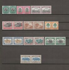 SOUTH AFRICA 1927-30 SG 5867 MINT Cat £225