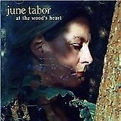 June Tabor : At the Wood's Heart CD (2005)
